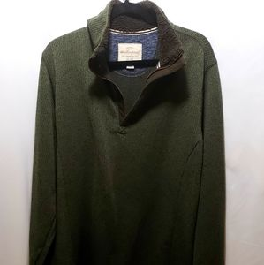 Weatherproof Vintage Pull Over Sweatshirt - XL